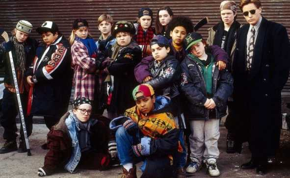 The Mighty Ducks Cool Header