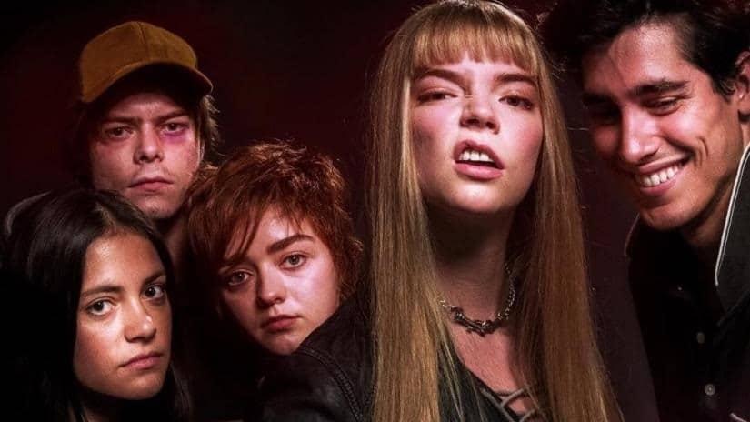 The New Mutants Cast