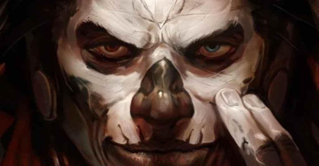 Brother Voodoo 3