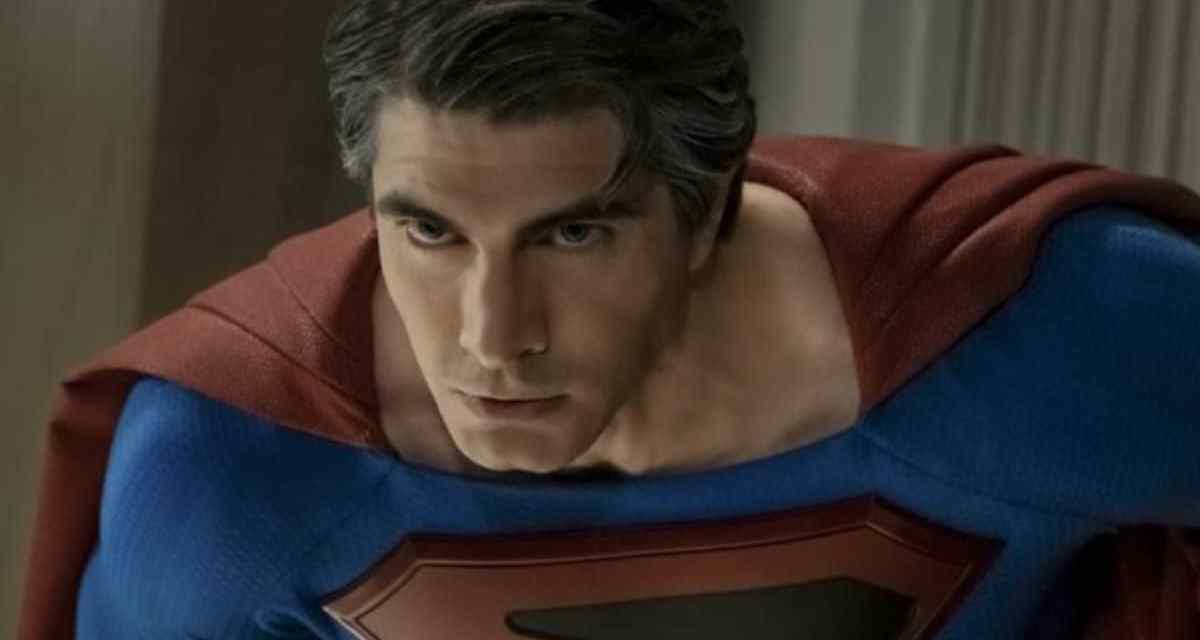 Brandon Routh Should Get an HBO MAX Kingdom Come Show