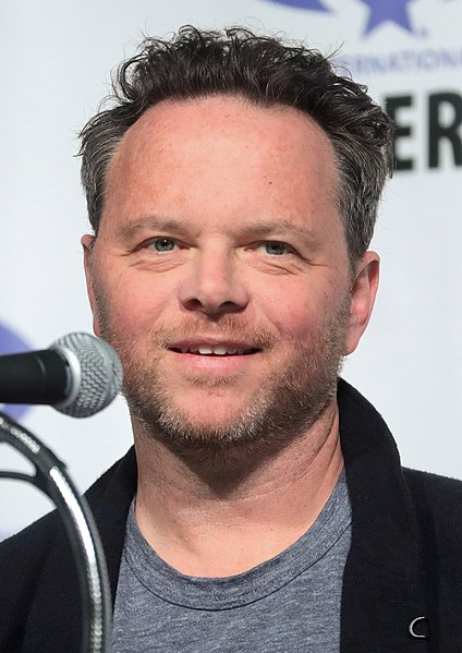 Noah Hawley Doctor Doom