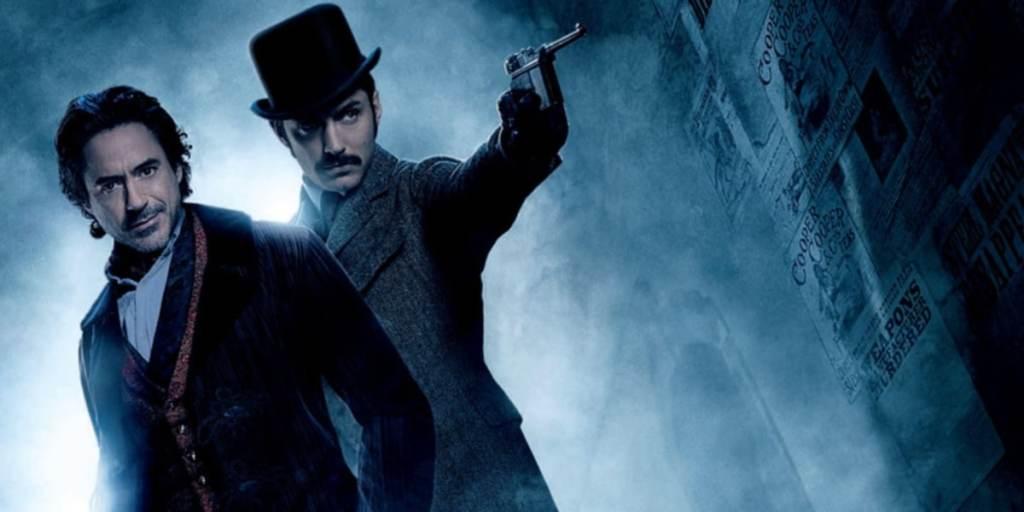 Sherlock Holmes Movies
