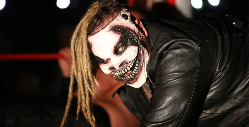 The Fiend Mask