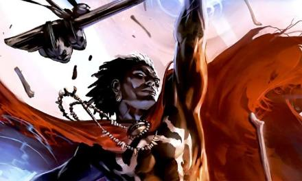 Brother Voodoo Brings His Magical Touch To The Multiverse In Doctor Strange 2: EXCLUSIVE