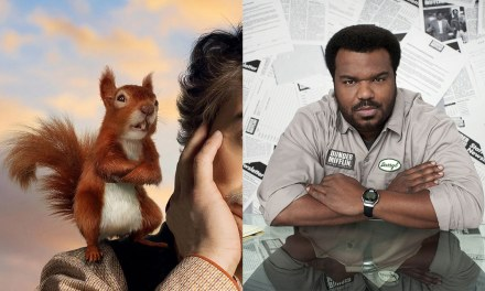 Craig Robinson Wants A Revival Of The Office