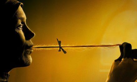 The New Trailer for 'Gretel & Hansel' is Terrifying