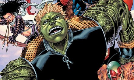Hulkling Confirmed to Debut In WandaVision & Connection To S.W.O.R.D. Revealed: EXCLUSIVE