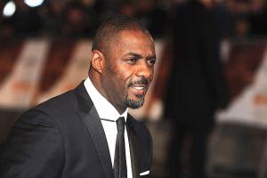 Idris Elba as James Bond?
