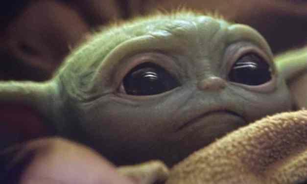 Disney Goes Hard On Baby Yoda Etsy Sellers, Mandalorian-Style