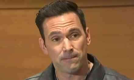 Power Rangers' Jason David Frank Speaks Out After Phoenix Comicon Gunman's Sentencing