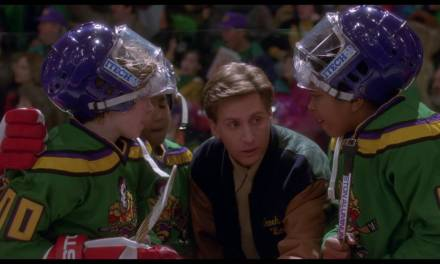 Emilio Estevez To Return As Gordon Bombay in The Disney+ Mighty Ducks Series: EXCLUSIVE