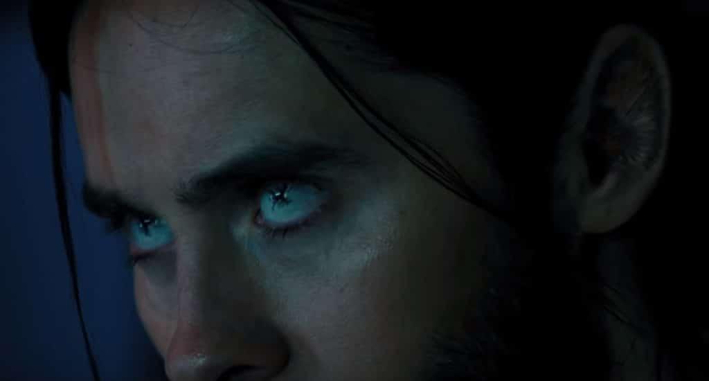 Morbius Leto Eyes