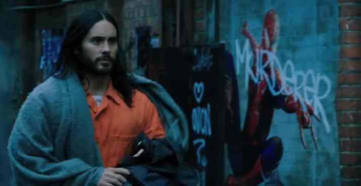Sony Pictures Morbius
