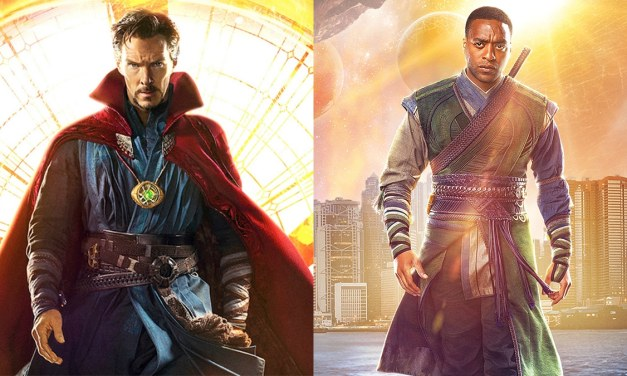 Mordo Is A Lock To Return In Doctor Strange 2: EXCLUSIVE