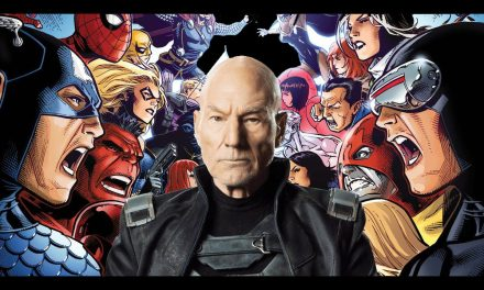 "Patrick Stewart Reveals ""Long"" Talks With Marvel Studios' Kevin Feige About Professor X, But Don't Buy Champagne Yet"
