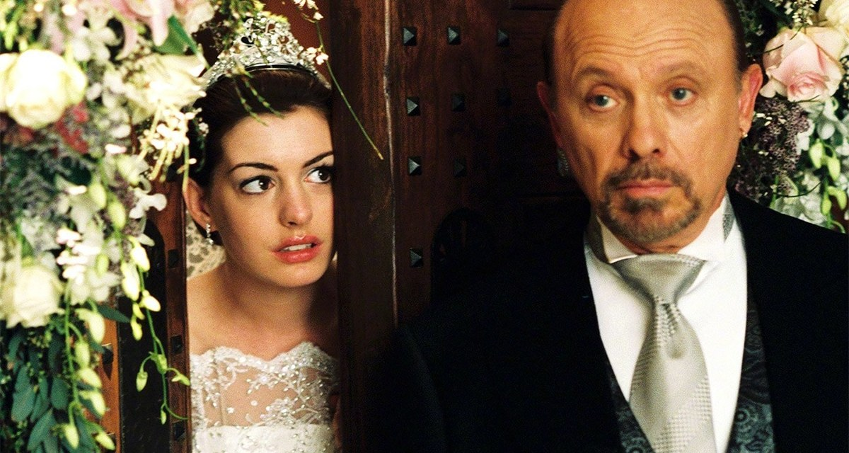 Princess Diaries Spinoff To Star Mia's Little Sister: EXCLUSIVE