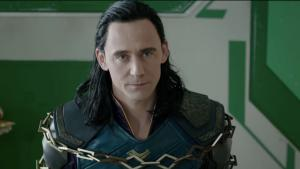 Loki will star in his own Disney+ series.
