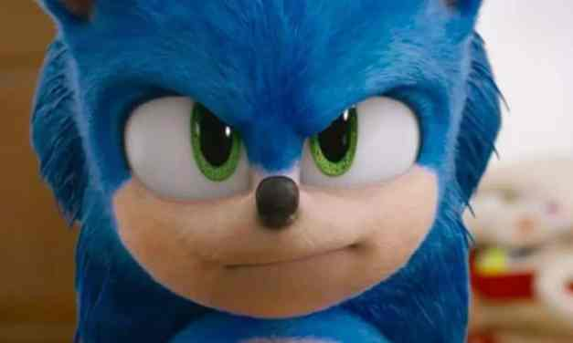 Watch The First 8 Minutes of the Sonic The Hedgehog Movie Now