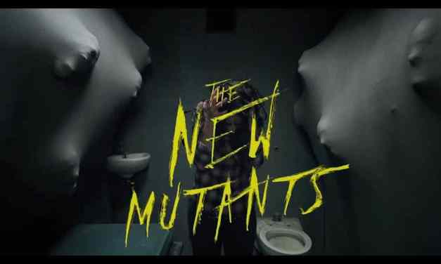 The New Mutants Are Exposed in Brand New Poster