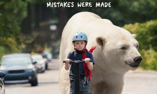 New Trailer for 'Timmy Failure: Mistakes Were Made' Shows Promise