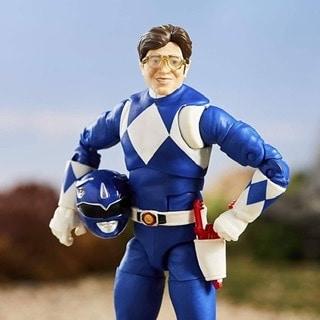 Wave 5 Blue Ranger