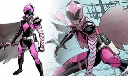 Ranger Slayer is returning To Boom Comics