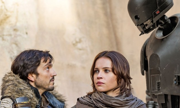 Cassian Andor Will Introduce A New Exciting Female Lead To Star Wars: EXCLUSIVE