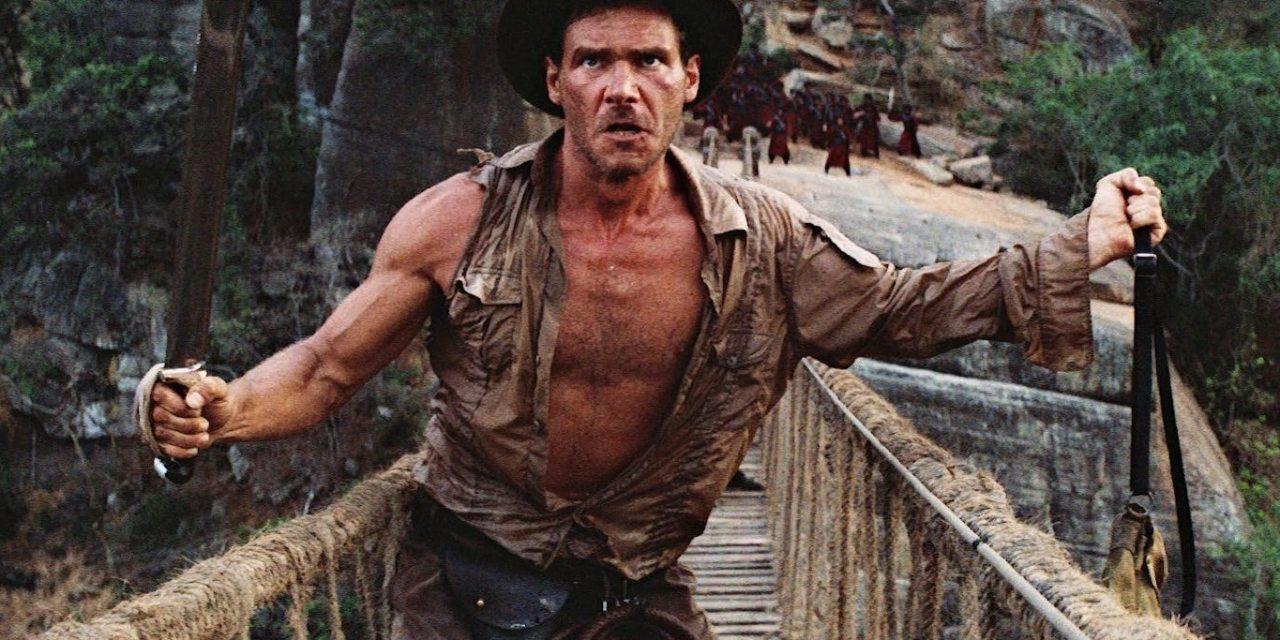 Indiana Jones 5: Steven Spielberg's Unexpected Departure As Director; James Mangold In Talks To Helm