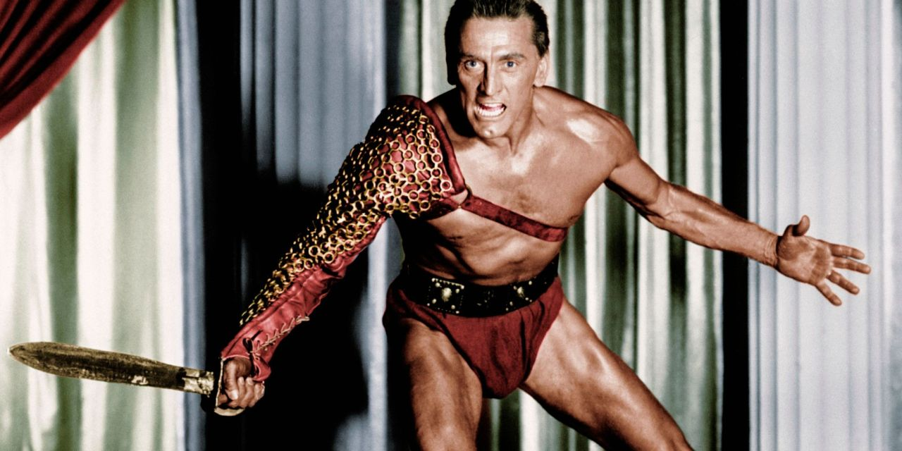 Legendary Golden Age Actor Kirk Douglas Dies at 103
