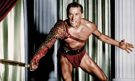 Legendary Golden Age Actor Kirk Douglas Dies at 103