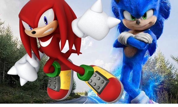 Sonic The Hedgehog Director Reveals Why Knuckles Is Best Saved For The Sequel