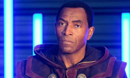 Supergirl Alum Carl Lumbly Joins The Falcon and the Winter Soldier