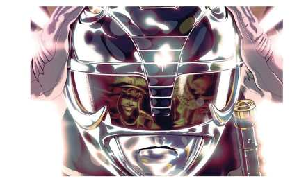 Mighty Morphin Power Rangers #48 Comic Review: Necessary Evil