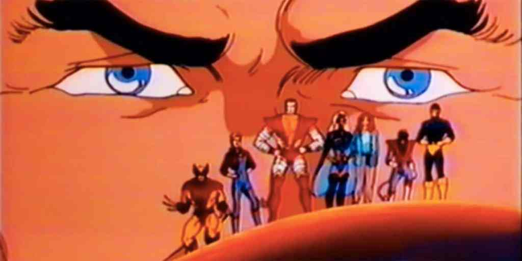 Pryde of X-Men Podcast