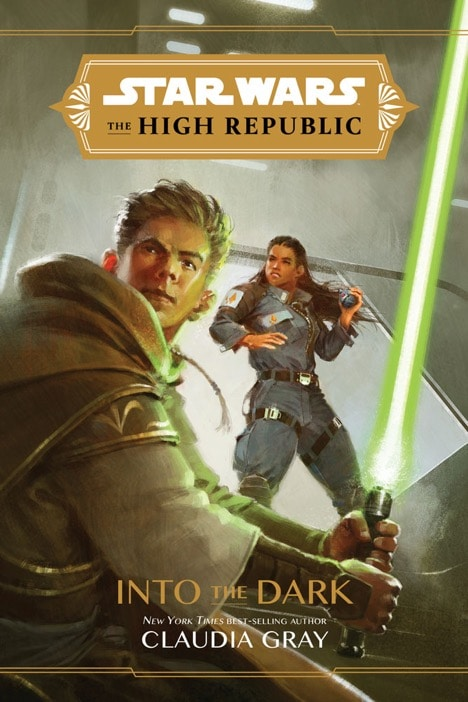 Project Luminous Revealed And Details About Star Wars: The High Republic Uncovered - The Illuminerdi