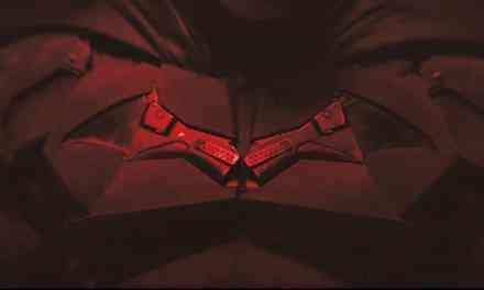 The Batman: First Look at Robert Pattinson In New Badass Batsuit