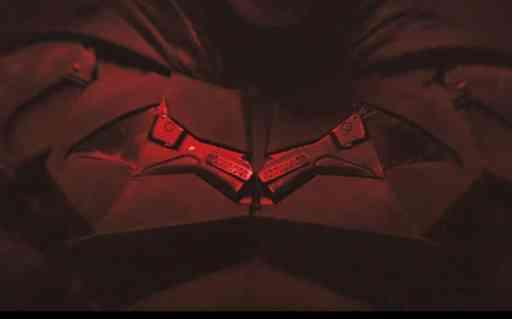 The Batman Batsuit Logo
