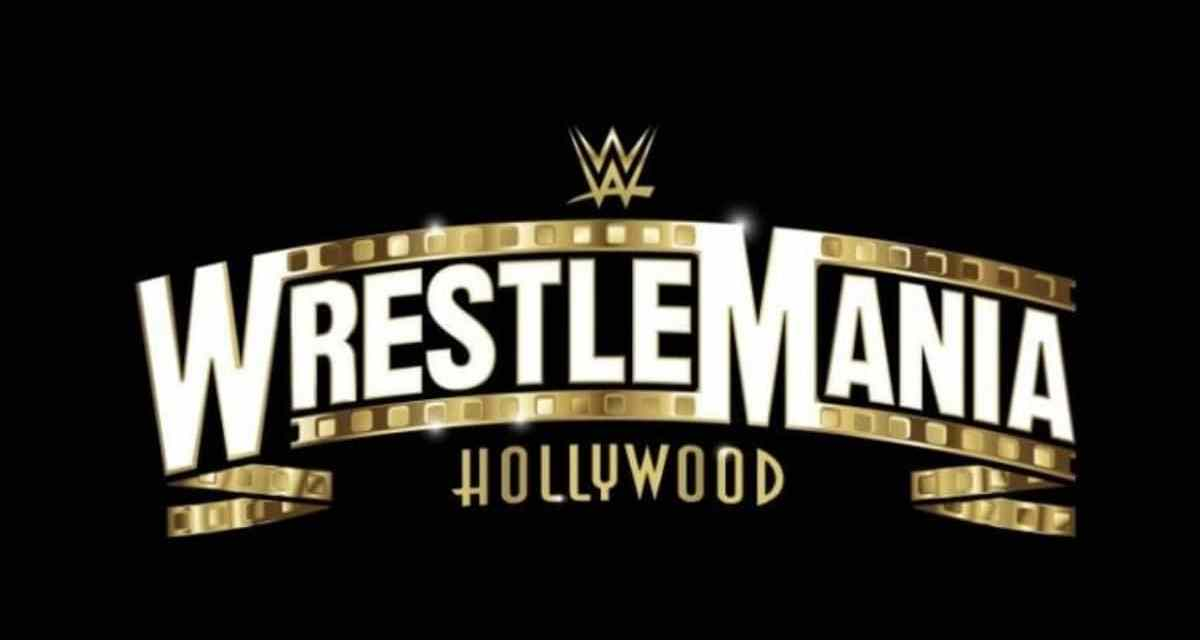 Wrestlemania 37 Date And Location Confirmed