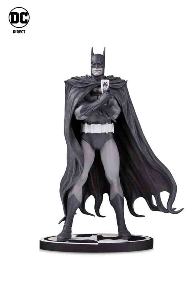 batman at toy fair 2020