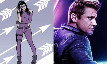 Hawkeye Disney+ Series To Begin Filming In September