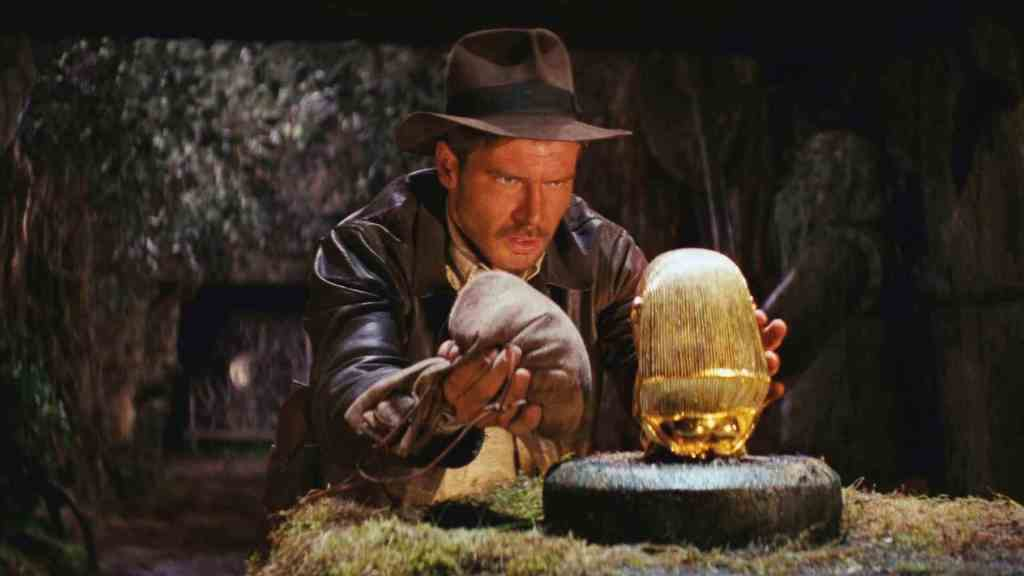 Kathleen Kennedy Offers Update On Indiana Jones 5 - The Illuminerdi