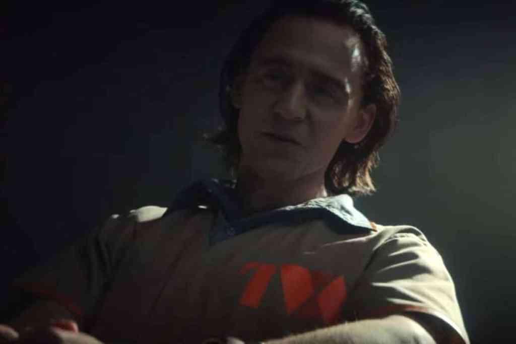 Loki Locked Up