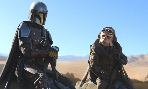 Lucasfilm's Immersive Mandalorian Sets: A Blessing or A Curse?