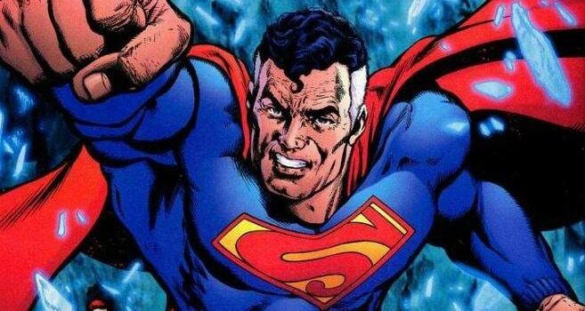 Superman 5G Dan Didio