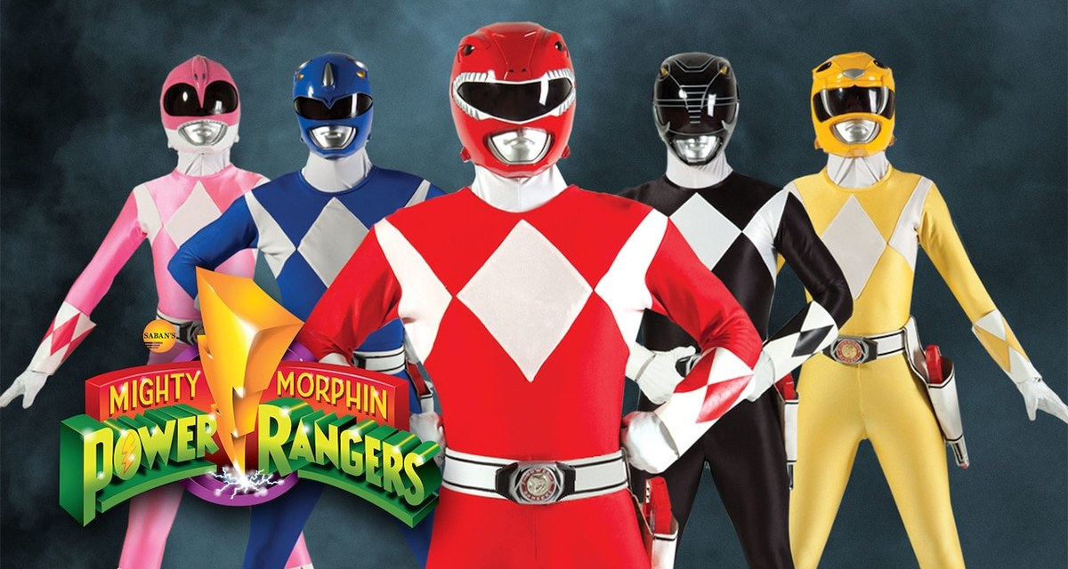 Power Rangers Star Wants An Original Cast Reunion On Netflix