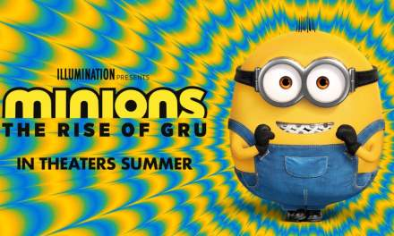 Minions 2: The Rise Of Gru Official Trailer Arrives