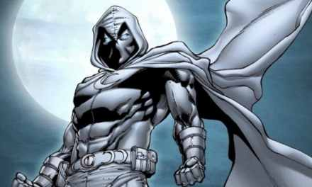 """Moon Knight: Oscar Isaac Describes Show As """"Wild"""" While Filming Commences"""