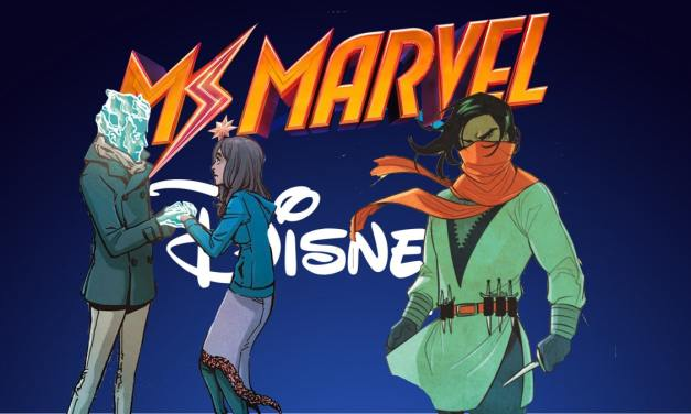 Ms. Marvel To Add Inhuman Supporting Character To the New Disney+ Series and MCU: EXCLUSIVE