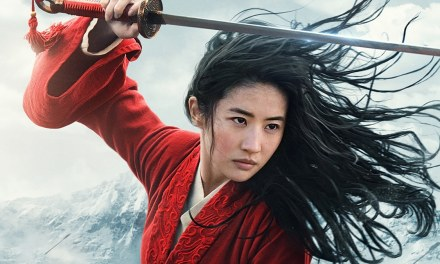 Mulan's Action-Packed Final Trailer Depicts The Glory And Horror Of War