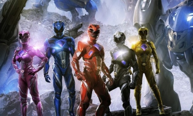Could Jonathan Entwistle Possibly Be Tapped As Next Power Rangers Film Director?